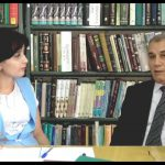 Сӯҳбат  бо  директори фонди  адабиёти Ҷумҳурии Тоҷикистон  Акбар